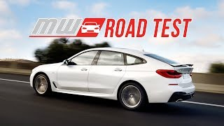 2018 BMW 640i Gran Turismo | Road Test