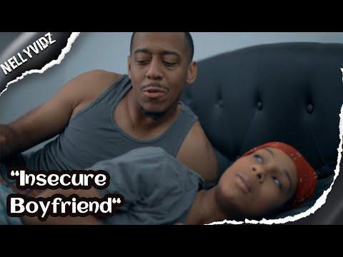 Insecure boyfriend