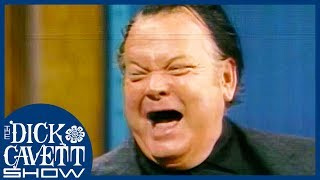 Orson Welles39; father invented the 39;Picnic39; and The 39;Aeroplane39;  The Dick Cavett Show