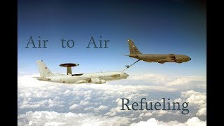 Air to Air Refueling