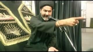 Ali waley kaise hote hain-Qamar Sultan - Gr Noida