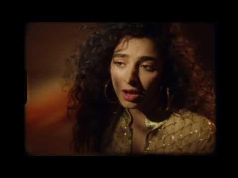Kara Marni - Golden (Official Video)