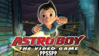 Cara Download Game Astro Boy The Video Game PPSSPP Android