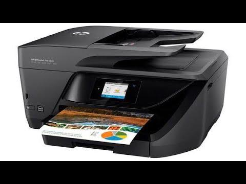 Hp Officejet Pro 6978 Printhead Problem - Office Decorating