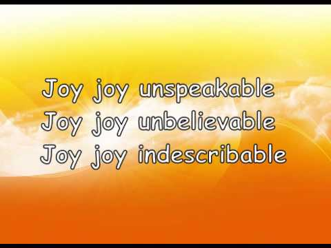 Joy- City of Life