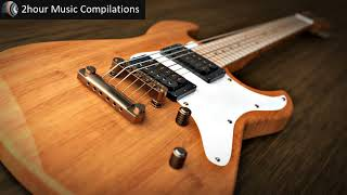 Instrument special: Electric Guitar 2 - A two hour long compilation