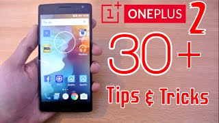 OnePlus 2 - 30+ Tips & Tricks HD