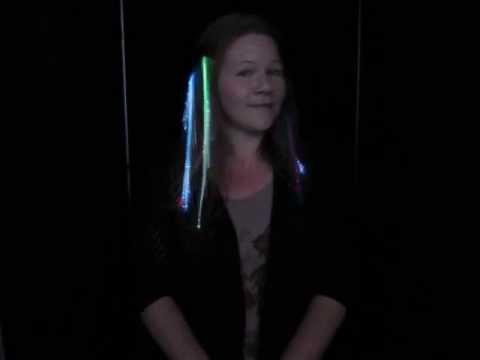 Fiber optic hair braid extensions youtube fiber optic hair braid extensions pmusecretfo Images