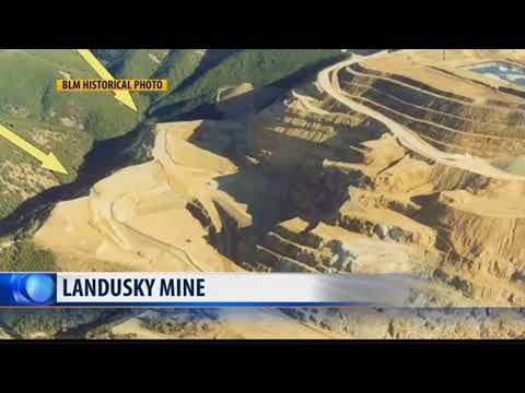 """Montana Gives Hecla Mining 30 Days To Resolve """"bad Actor"""" Complaint"""