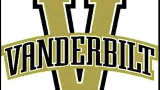 Vanderbilt University Commodores Fight Song