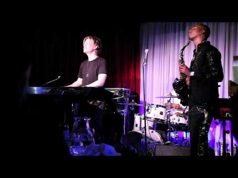 Brian Culbertson & Eric Darius - Our Love - HD