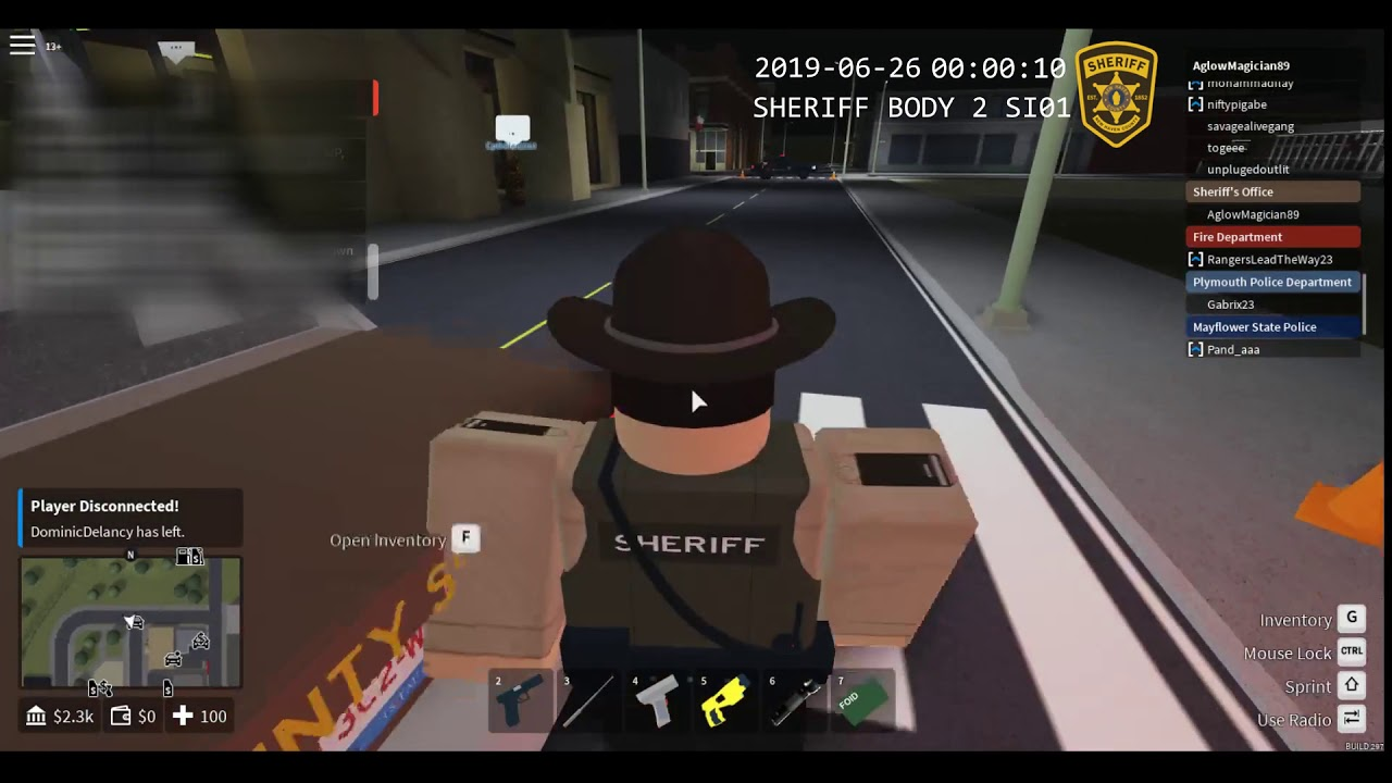 Nhcso Patrol 6 Wp Hostage Situation New Haven County Roblox - mayflower roblox map