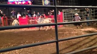 Club Rodeo in Wichita, KS