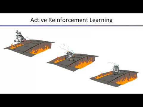 Lecture 10  Reinforcement Learning I
