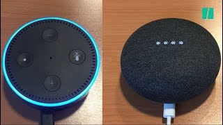 Amazon Echo ou Google Home, qui est le meilleur assistant vocal? La réponse en 8 questions