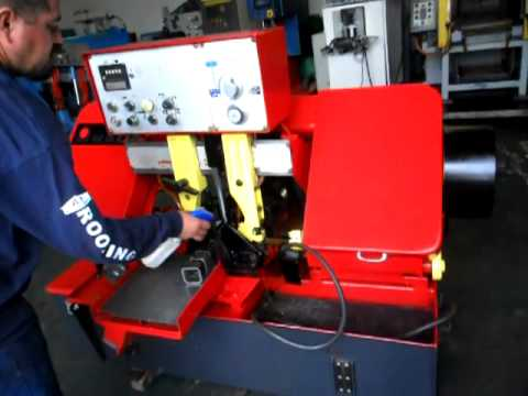 hqdefault amada ha 250 horizontal bandsaw 1992, got machinery, gotmachinery Basic Electrical Wiring Diagrams at mifinder.co