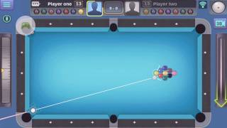How to Break... Instant win 9 ball pool // 3D pool ball