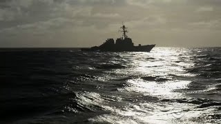 China leaders fuming over U.S. flexing military muscle in South China Sea