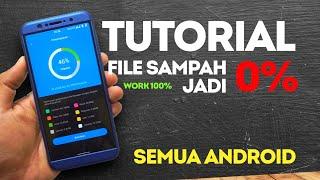 Cara Hapus File Sampah Sampai Bersih - Aplikasi Pembersih Android Terbaik screenshot 5