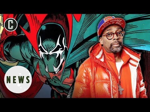 Spike Lee May Direct Spider-Man Spin-off Movie