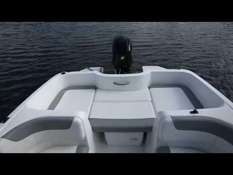 The Affordable Bayliner Element - iboats.com