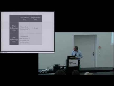 Managing Investments in Startups  (2. Swiss New Finance Conference 2013)
