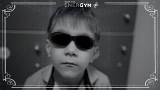 """Правила клубу EnerGym (S01E010 """"Дітям - дитяча роздягальня"""")"""