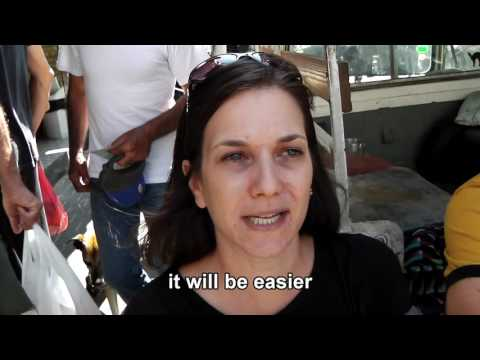 Israelis: What do you think of settlers burning Palestinian homes?
