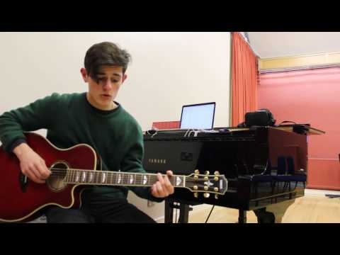 Waiting - Reuben Gray (Original Acoustic)