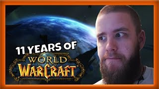 What Has Kept Me Playing World of Warcraft for 11+ Years...