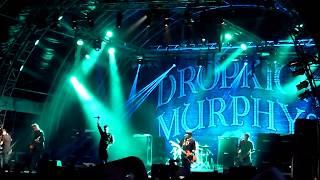 Dropkick Murphys - Don't Tear Us Apart Bolzano Italy