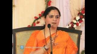 Amrit Varsha Episode 1 (July 15, 2012)| Satsang by Anandmurti Gurumaa