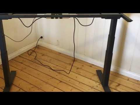 UpDown Desk   Height Adjustable Standing Desk Australia