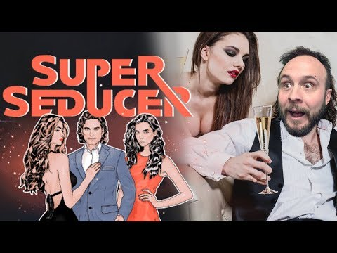 YUCKY CHARMS - Super Seducer Gameplay