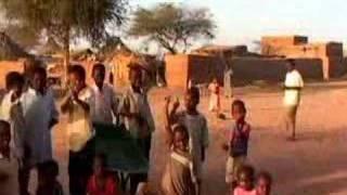 Sudan Katarakt ameliyatları