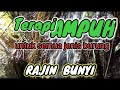 Terapi Ampuh Suara Gemericik Air Terapi Burung Suara Air Gemericik  Mp3 - Mp4 Download