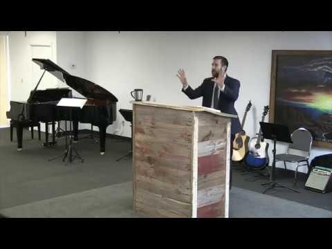 Baptist 101–The Deity of Jesus Christ