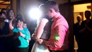 """Зажигательный танец жениха и невесты под песню  Michael Buble – """"Save the last dance for me"""""""