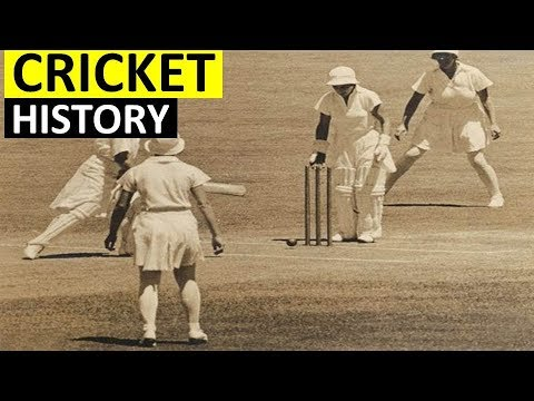 Cricket History Cricket History Timeline How Cricket Begun