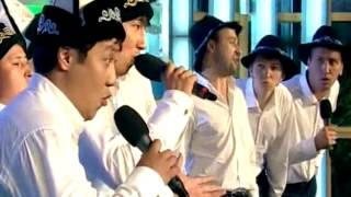 КВН 2011 - Лучшие номера Юрмальского фестиваля-1
