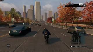 Watch Dogs acto 2  7ª PARTE