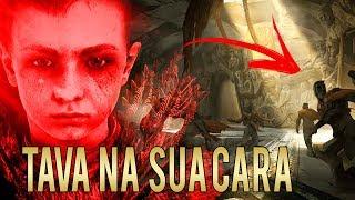 Baixar God of War 5 (Episodio 2)  Tava Na sua CARA !!  Atreus é Maligno !!!! (Novo God Promete)