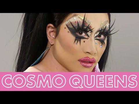 Yuhua Hamasaki | COSMO Queens | Cosmopolitan