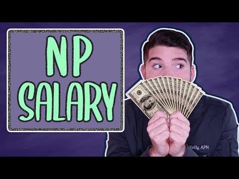 How Much Do I Make As A Nurse Practitioner? NP Salary