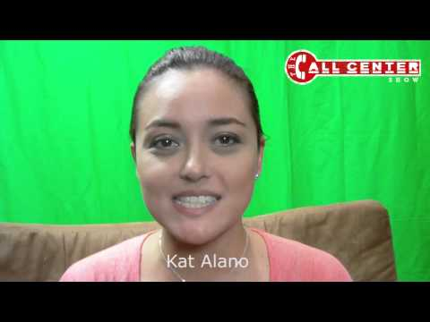 The Call Center   Kat Alano