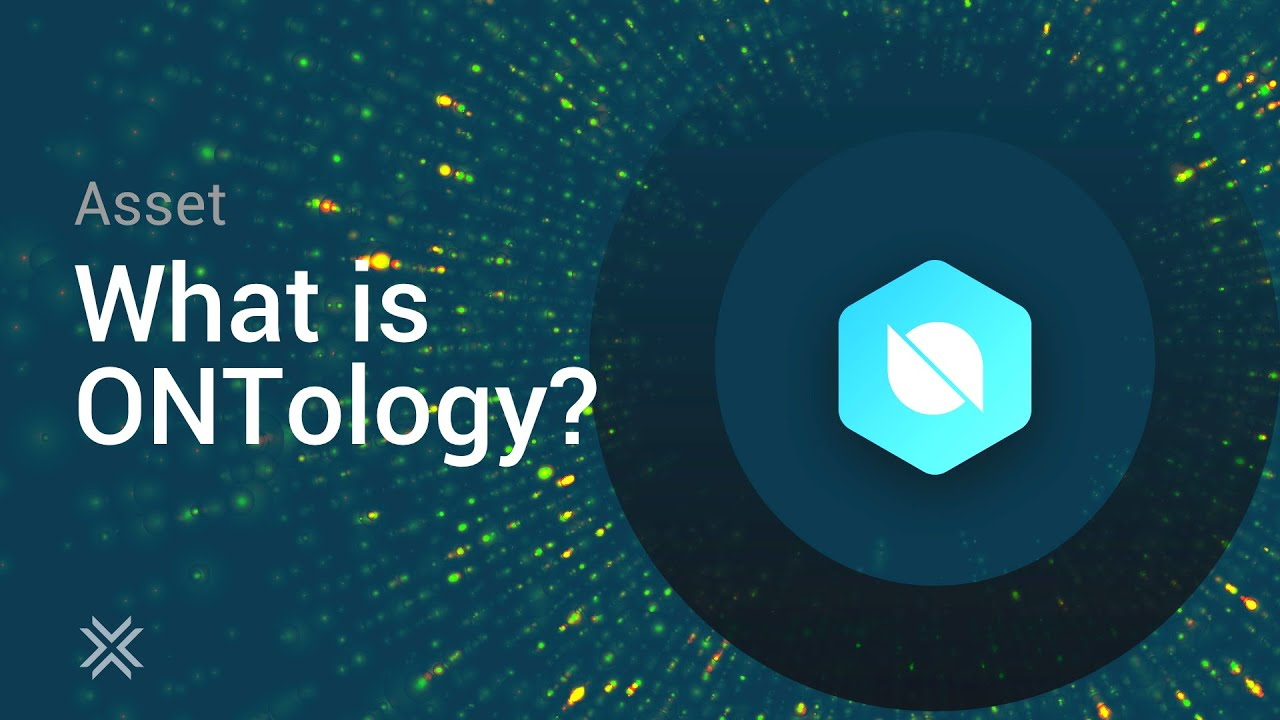 top cryptocurrency ontology