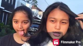 OUR LIFE EVERY FRIDAY w/ bestie| Fidia Afifah