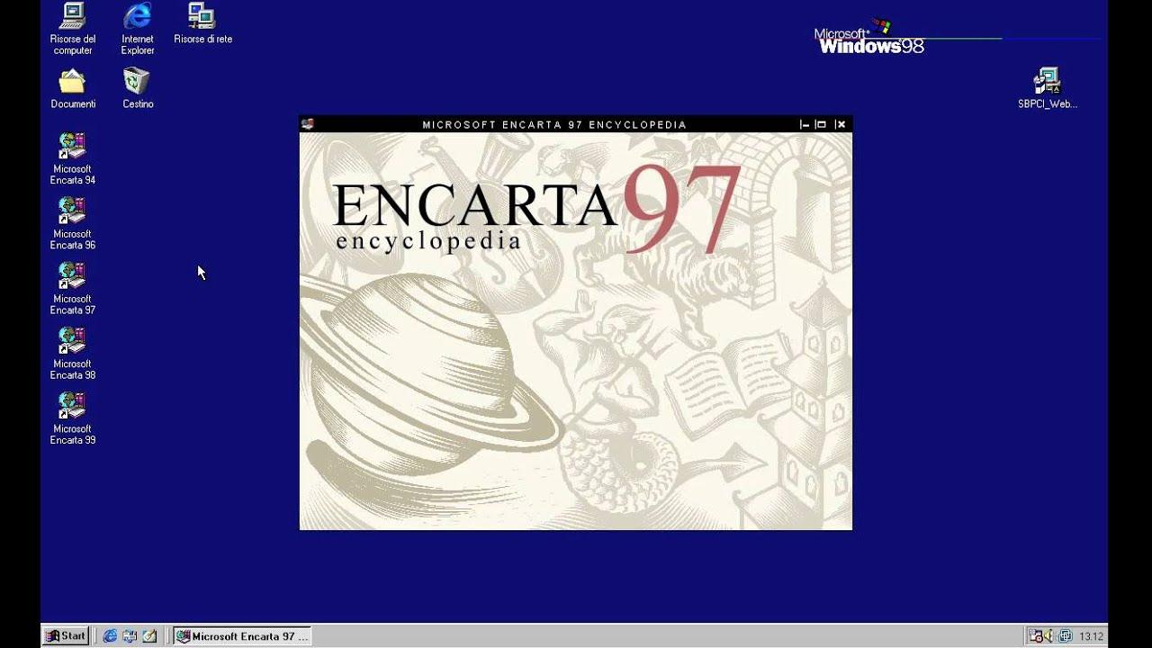 enciclopedia encarta