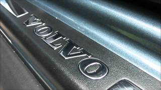 Volvo S80 D5 Executive Interieur Interior