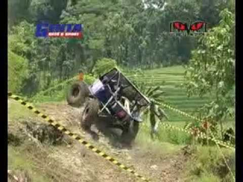 HIGHLIGHT DJARUM SUPER OFFROAD CHALLENGE 2010